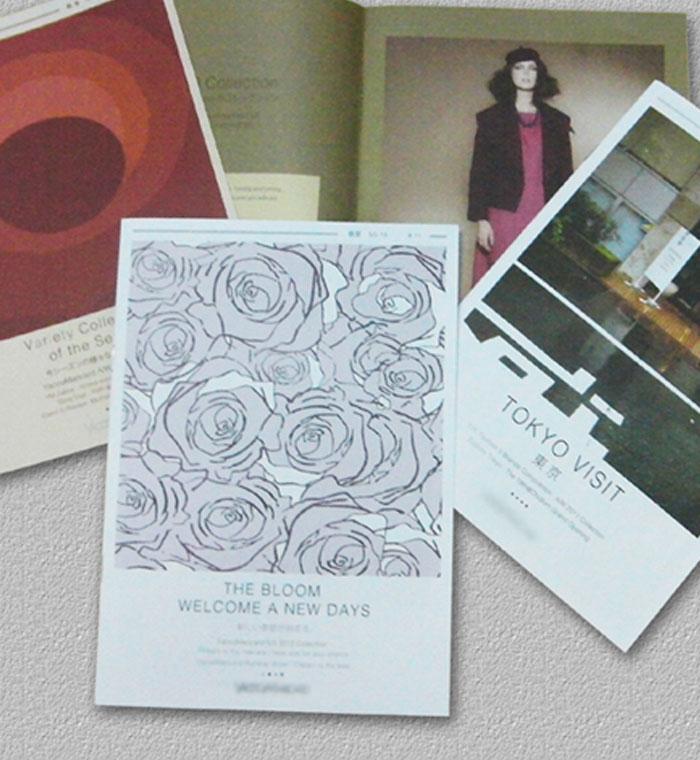 แคตตาล็อก Catalogue